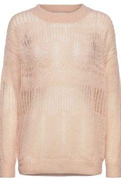 Knit Strickpullover Pink SOFIE SCHNOOR(121387957)