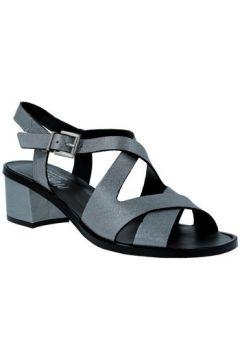 Sandales Plumers 3018 Sandalias de Vestir con Tacón de Mujer(98542110)