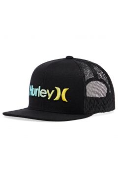 Casquette Hurley One & Only Gradient - Cool Grey Or Black(111331902)