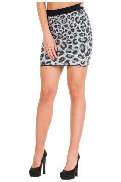 Women's skirt mini short love me wild(118298568)