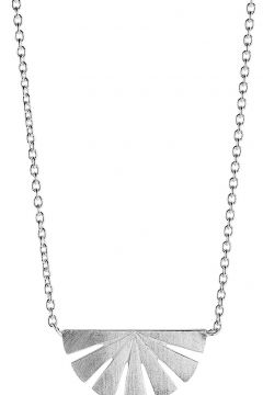 Dawn Necklace Lenght 40-48 Cm Accessories Jewellery Necklaces Dainty Necklaces Silber PERNILLE CORYDON(112085159)