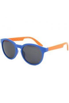 Lunettes de soleil enfant Eye Wear Lunette soleil enfant orange et bleu Syck 6 à 12 ans(127852415)