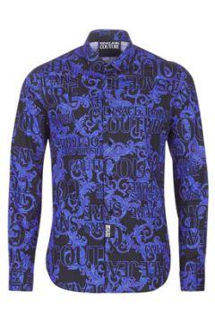 Chemise Versace Jeans Couture UUM201 slim(115549915)