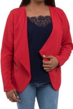 Veste Primtex Veste blazer mariage rouge coupe blazer léger type gilet(88679011)
