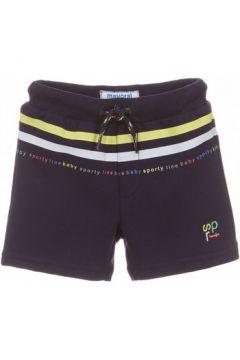 Short enfant Mayoral Short sportwear bébé garçon uni(115467419)