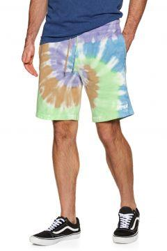 Shorts Rip N Dip Peeking Nerm Sweat - Tie Dye(111333270)