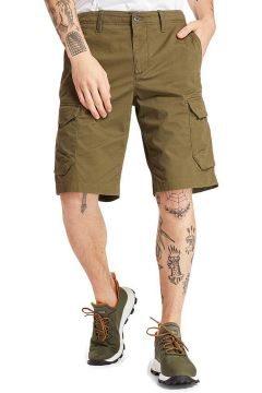 Shorts pour la Marche Timberland Tarleton Lake Stretch Twill Relaxed Cargo - Grape Leaf(116450331)