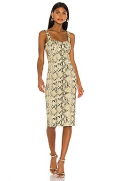 Платье по колено lola - Capulet(115056123)