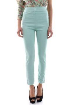 Pantalon Elisabetta Franchi PJ02I91E2(115622952)