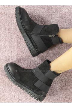 Black - Boot - Boots - Marjin(110338356)