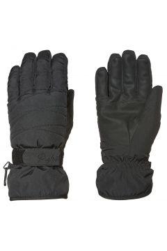 Protest Fingest Damen Ski-Handschuhe - True Black(100259495)