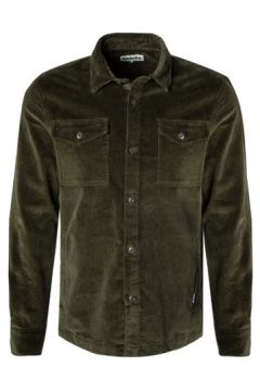 Barbour Overshirt Cord olive MOS0069OL51(123384582)