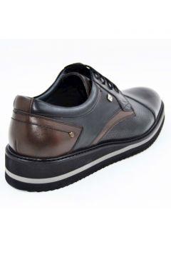 Fosco 9586 Klasik Bağlı Eva Erkek Ayakkabı Siyah 42(108516154)