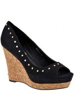 Chaussures escarpins F. Milano BluntWedge110Escarpins(98743357)