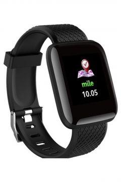 Everest Ever Watch Ew-508 Android/ıos Smart Kalp Atışı Sensörlü Akıllı Saat(110958151)