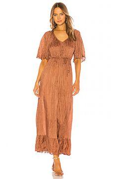 Макси платье twinkie - Mes Demoiselles(115062268)