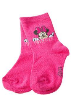Chaussettes enfant Disney Chaussettes Mi-Hautes - Coton - Disney(115485526)