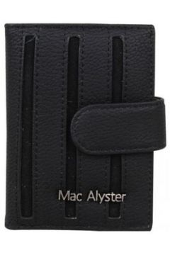 Porte-monnaie Mac Alyster Porte cartes 726E sécurisé anti piratage RFID(115429115)