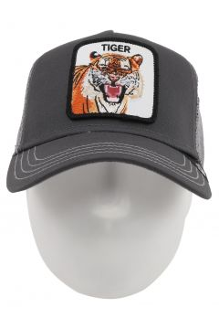 Goorin Bros 101-0335 Eye Of The Tiger Şapka Gri(121075442)
