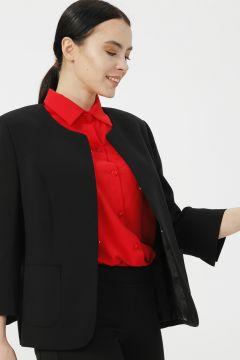 Ekol Siyah Ceket(126231122)