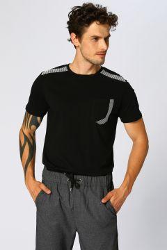 Fabrika Siyah T-Shirt(113974581)