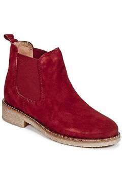 Boots Bensimon BOOTS CREPE(88436135)