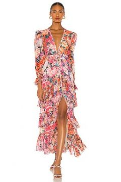 Платье peony - ROCOCO SAND(125446456)