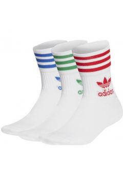 Chaussettes adidas Pack 3 paires de(127952056)