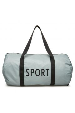 Sports Bag Large Bags Weekend & Gym Bags Grün DESIGN LETTERS(109112169)