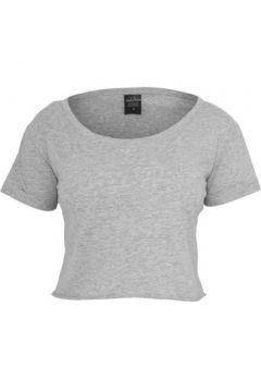 T-shirt Urban Classics T-shirt ample et court(127965698)