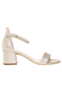 Pierre Cardin Kadın Kalın Topuklu Ayakkabı(113959580)