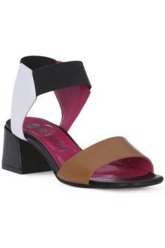 Sandales Le Babe 5034 MIRANDA NERO(127920656)