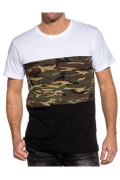 T-shirt Urban Classics 34387(115475489)