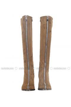 Brown - Boot - Boots - Vocca Venice(110340620)