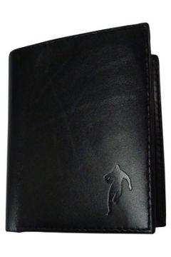 Portefeuille Ruckfield Portefeuille en cuir noir(115439313)