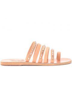Sandales Ancient Greek Sandals Sandale Modèle Niki Diamonds en cuir(101538330)