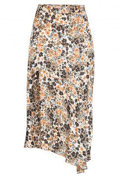Keeper Knielanges Kleid Beige MUNTHE(114163450)