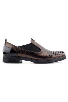 Femmina Kadın Günlük Ayakkabı Bakır 5220(122599433)
