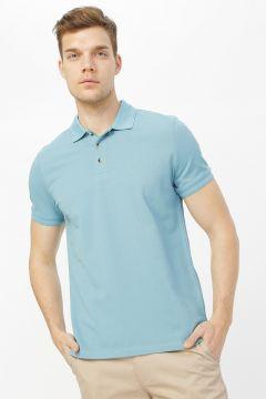 Beymen Business Petrol T-Shirt(114004516)