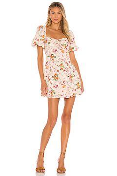 Платье cher - House of Harlow 1960(115071645)