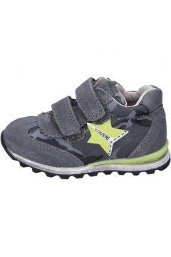 Chaussures enfant Enrico Coveri sneakers daim(115528476)