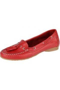 Mokassinslipper Filipe Shoes Rot(111493163)