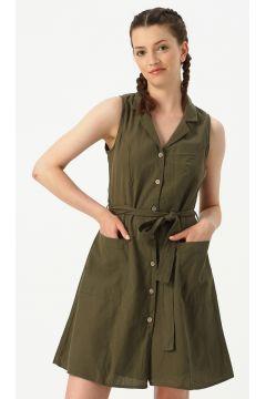 Vero Moda Elbise(124436405)