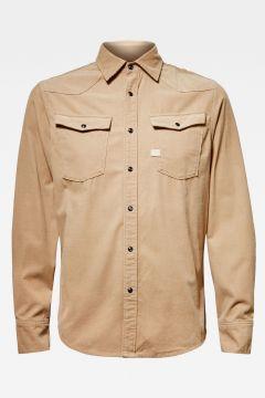 3301 Slim Shirt(117657865)