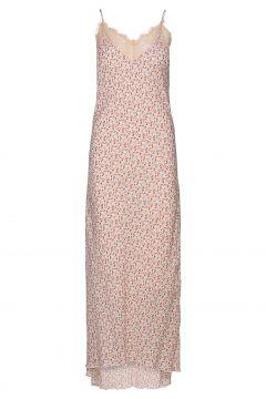 Omita Dress Maxikleid Partykleid Pink NOTES DU NORD(114164262)