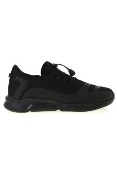 Limon Siyah Sneaker(126443001)