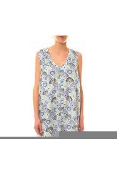 Robe Lara Ethnics Robe Maia Bleu(115471654)