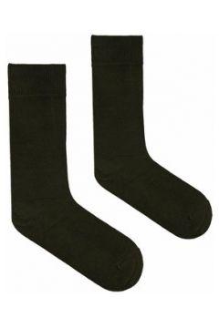 Chaussettes Dandytouch Chaussettes jersey unies(127981319)