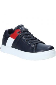 Chaussures enfant Tommy Hilfiger T3B4-30509-0739800-(115666323)