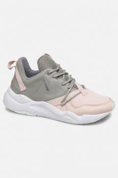 SALE -30 ARKK COPENHAGEN - Asymtrix Mesh - SALE Sneaker für Damen / grau(111620977)